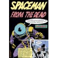 'Spaceman from the Dead' eBook